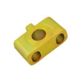 Bloco da Cabe�a da Navalha p/ Colheitadeiras (FURO � 16 mm)